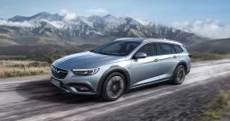 Opel Yeni Insignia Country Tourer
